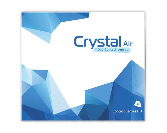 Crystal Air Daily